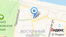 АГРОХОЛДИНГ ЮРМА на карте
