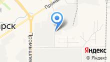 Доркомсервис на карте