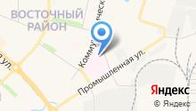 Профит-центр на карте