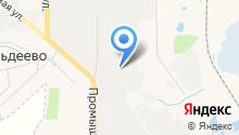 КомТранс на карте