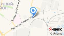 цапин на карте