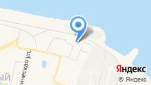 Новочебоксарская специальная (коррекционная) общеобразовательная школа на карте