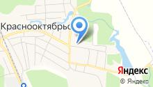 Отдел сотовой связи на карте