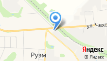 12RUS на карте
