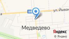 Дом кулинарии на карте