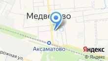 Историко-художественный музей на карте