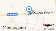 Логинова 8, ТСН на карте