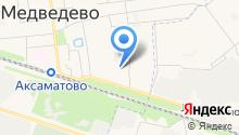 ТиЛэнд на карте
