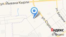 MatrYoshka на карте
