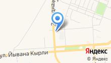 Альянс Групп на карте