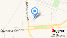 Xenon12.ru на карте
