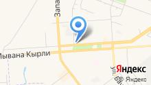 Fix-сервис на карте