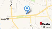Артемида Плюс на карте