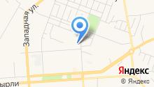 Анникова-2 на карте