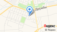 Адвокатский кабинет Ткаченко Е.Л. на карте