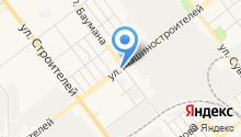 Jinail на карте