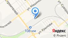 Константин К на карте