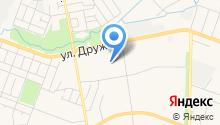 АвтоВольтаж на карте
