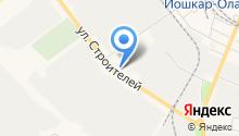 Байкал Сервис на карте
