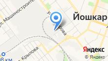 INOX СПЕЦМОНТАЖ на карте