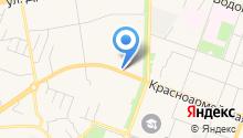AvtoZar на карте