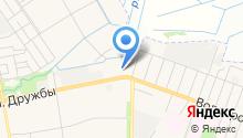 ЯмалПроектСтрой на карте