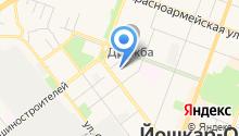 Domus AD group на карте