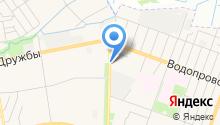 Банк Йошкар-Ола на карте