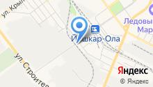 АЛКО-Сервис на Соловьева на карте