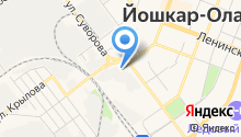 На Гагарина 2 на карте