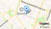 CoFFeFrienD на карте