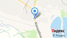 YOKOHAMA на карте