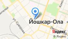 Адвокатский кабинет Абдулаевой Ю.С. на карте