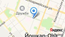 Адвокатский кабинет Целищевой Т.Е. на карте
