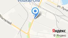 Ак-Барс Снаб на карте