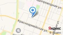 Адвокатский кабинет Волкова А.Н. на карте