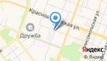 БАЛКАНСКИЙ ГРИЛЬ на карте