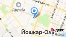 Адвокатский кабинет Мелитинской-Мельфиоловой Е.В. на карте