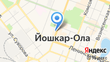 Аптечество на карте