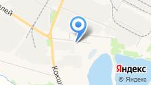 MariLand на карте