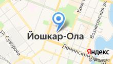Азко на карте