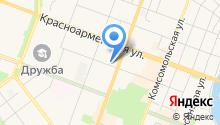 АЛКО-Сервис Центр на карте