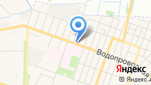 Автоискра на карте