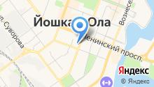 Агентство оценки и экспертизы на карте