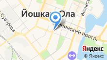 Антикварная лавка на карте
