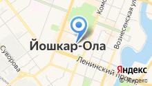 Gigabit на карте