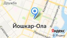 IT CreatiVe на карте