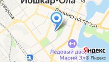 CINEMA на карте