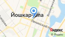 AchLab на карте