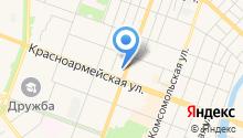 Prorab12.ru на карте